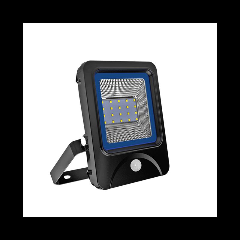 LED Strålkastare Sensor 1